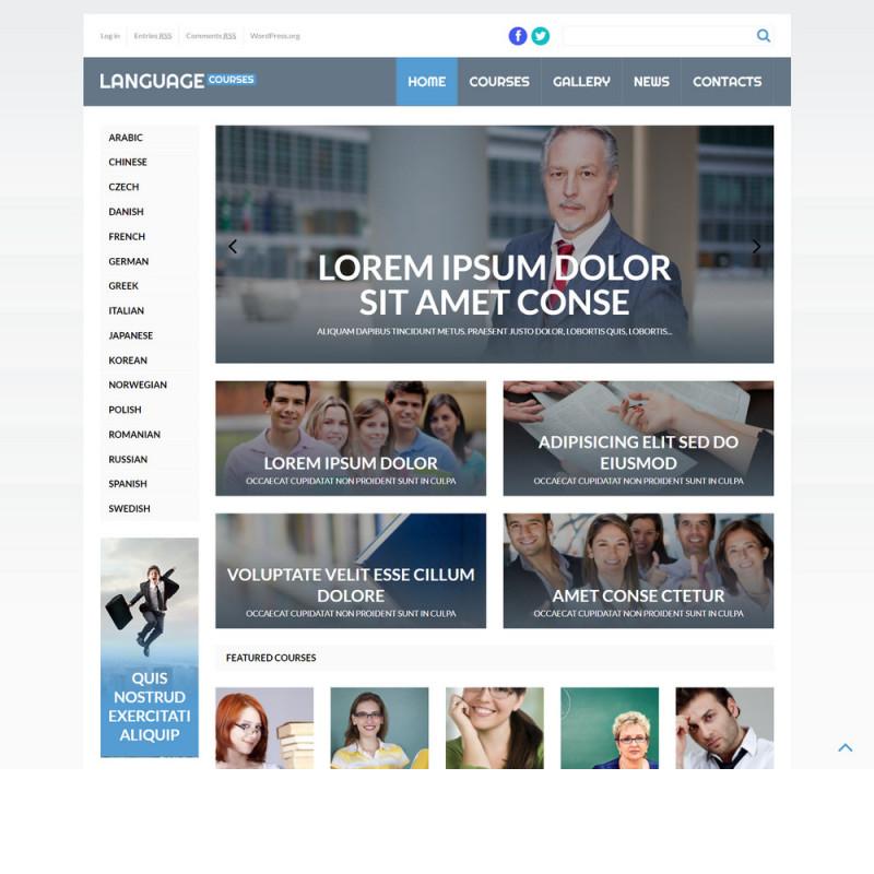 Làm website giáo dục 111