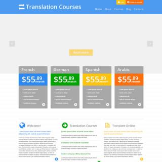 Làm website giáo dục 116