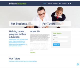 Làm website giáo dục 117