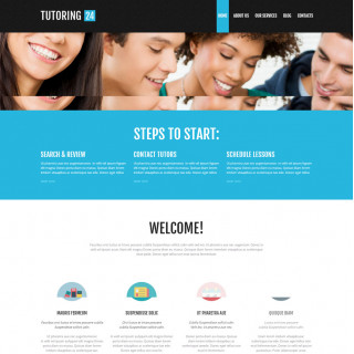 Làm website giáo dục 118