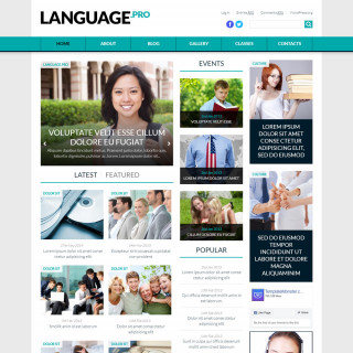 Làm website giáo dục 119
