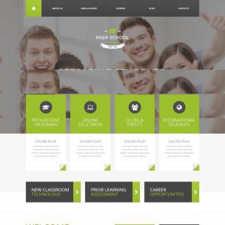 Làm website giáo dục 122