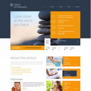 Làm website giáo dục 127