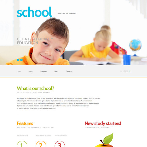 Làm website giáo dục 144
