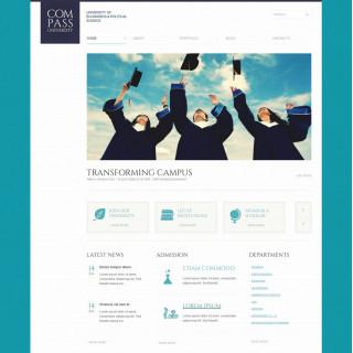 Làm website giáo dục 146
