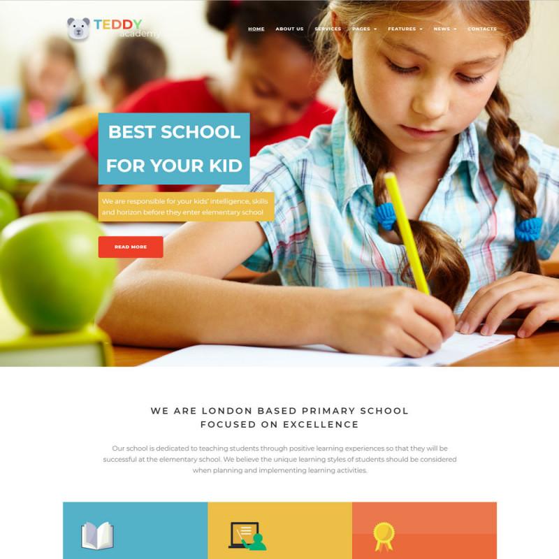 Làm website giáo dục 56