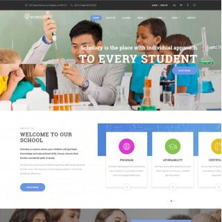 Làm website giáo dục 59