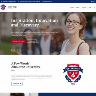 Làm website giáo dục 63