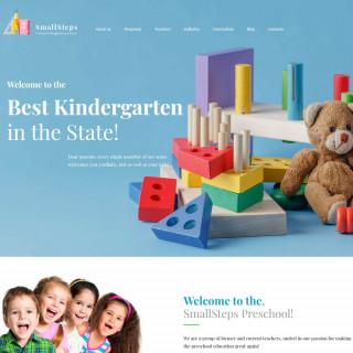 Làm website giáo dục 89