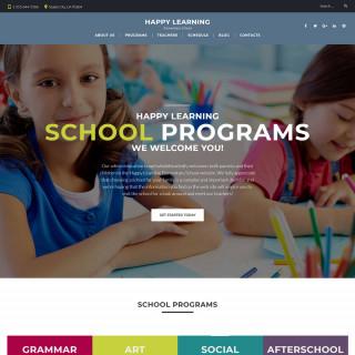 Làm website giáo dục 92