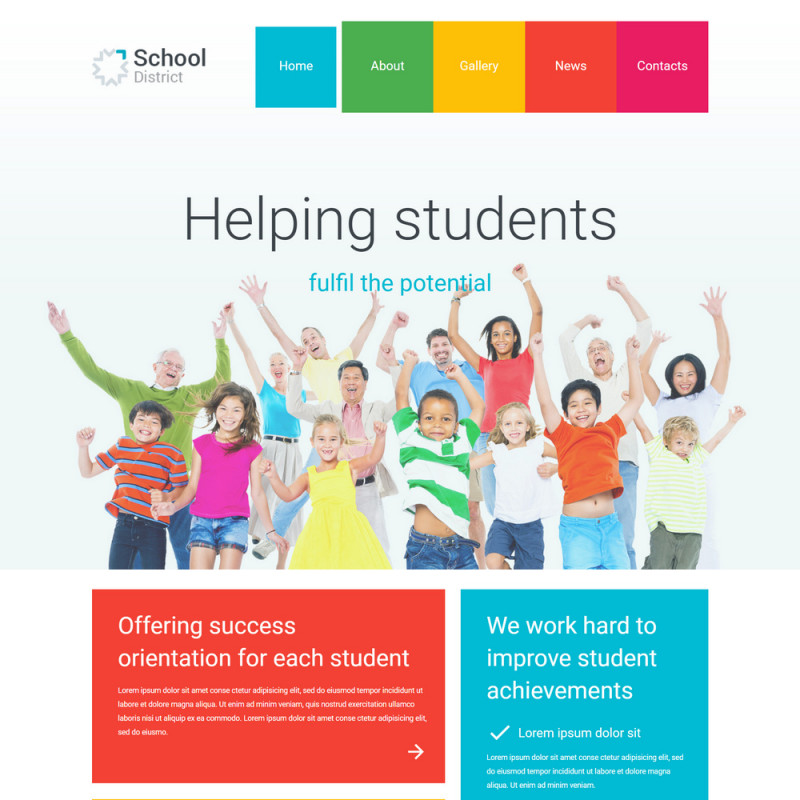 Làm website giáo dục 95