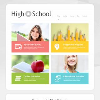 Làm website giáo dục 96