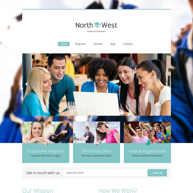 Làm website giáo dục 99