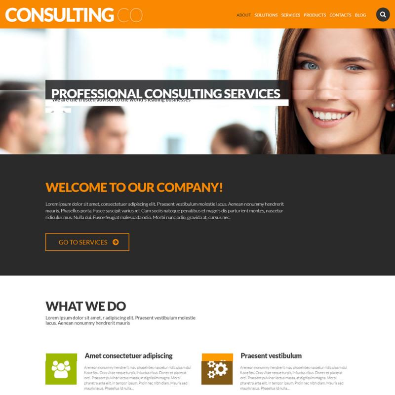 Làm website kinh doanh 107