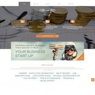 Làm website kinh doanh 108