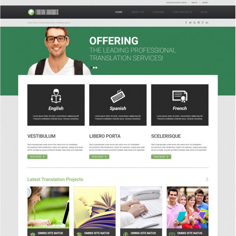 Làm website kinh doanh 110