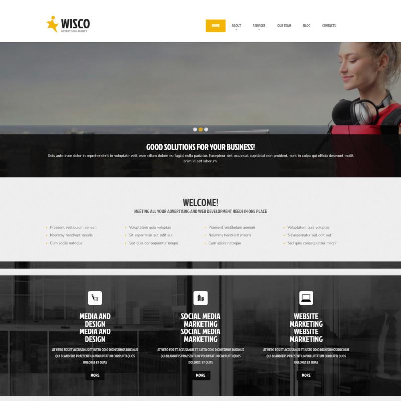 Làm website kinh doanh 118