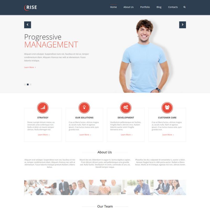 Làm website kinh doanh 125