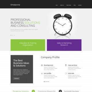 Làm website kinh doanh 129