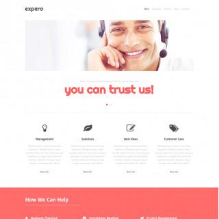 Làm website kinh doanh 130