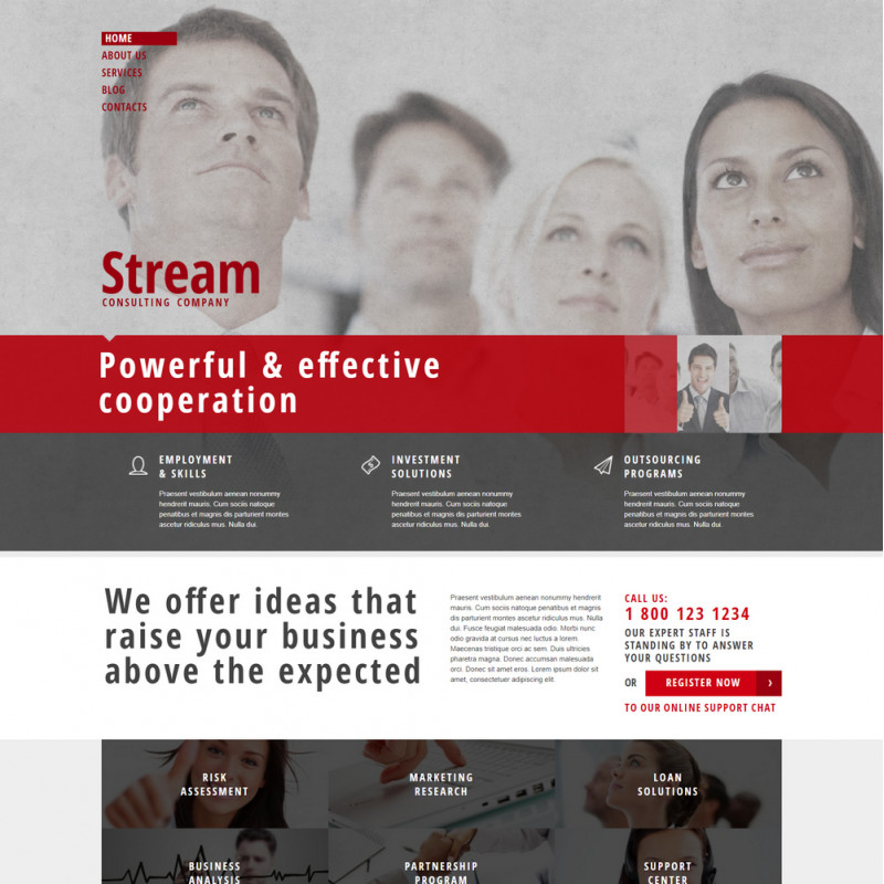 Làm website kinh doanh 131