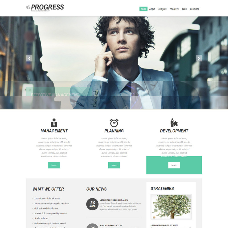 Làm website kinh doanh 132