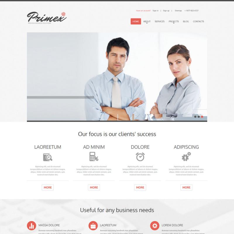 Làm website kinh doanh 136