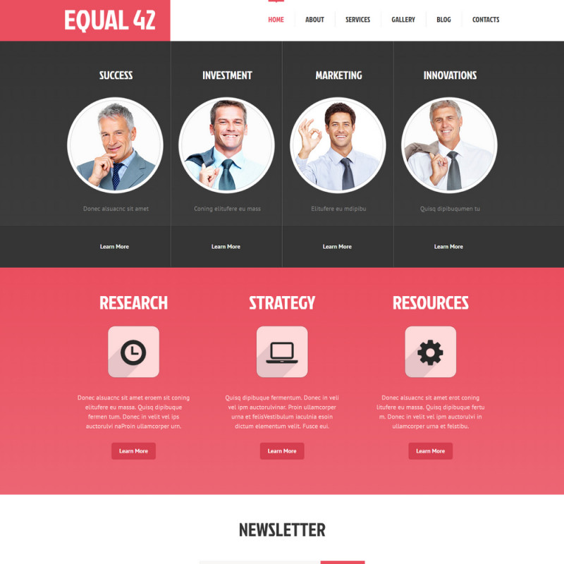 Làm website kinh doanh 137