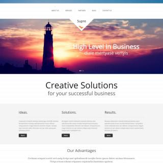 Làm website kinh doanh 138