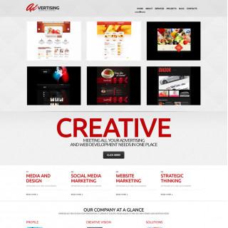Làm website kinh doanh 143
