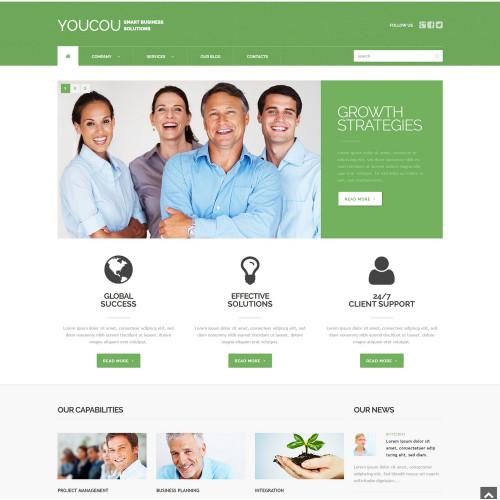 Làm website kinh doanh 148