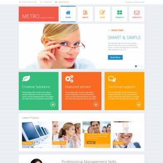 Làm website kinh doanh 152