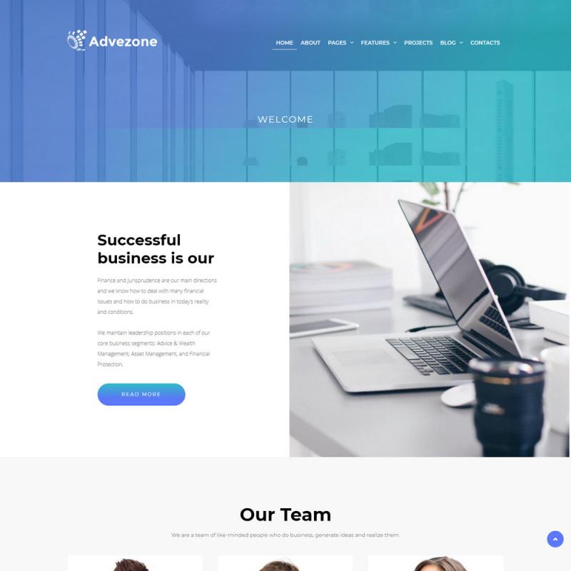 Làm website kinh doanh 56