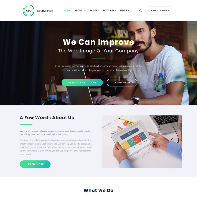 Làm website kinh doanh 57