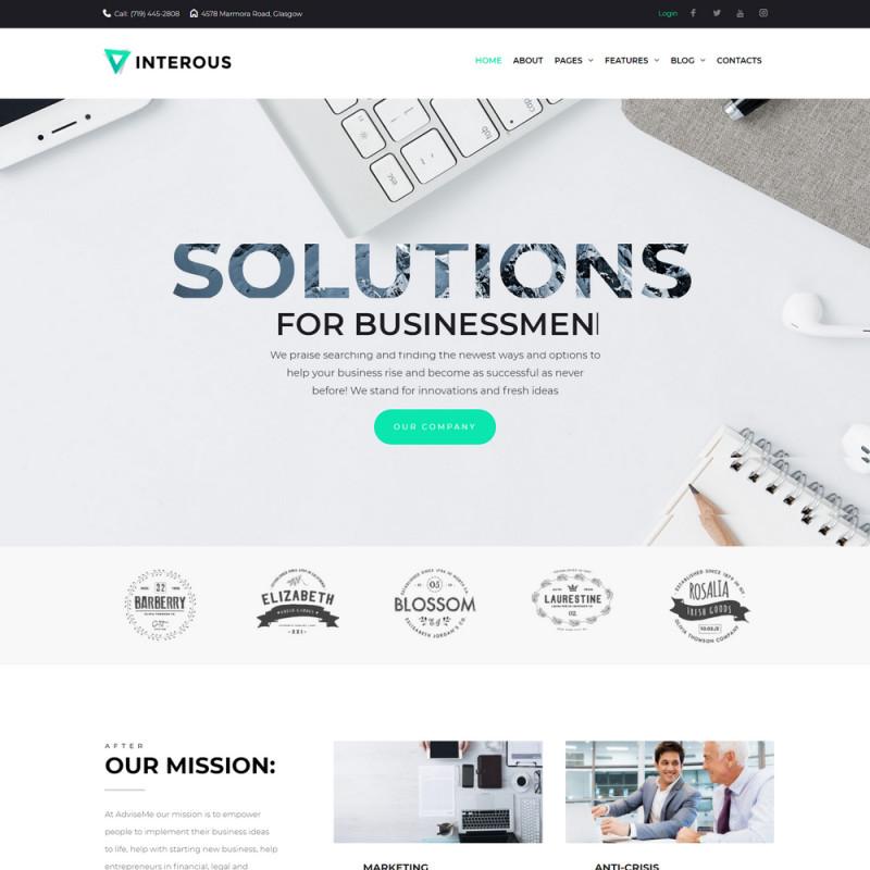 Làm website kinh doanh 61