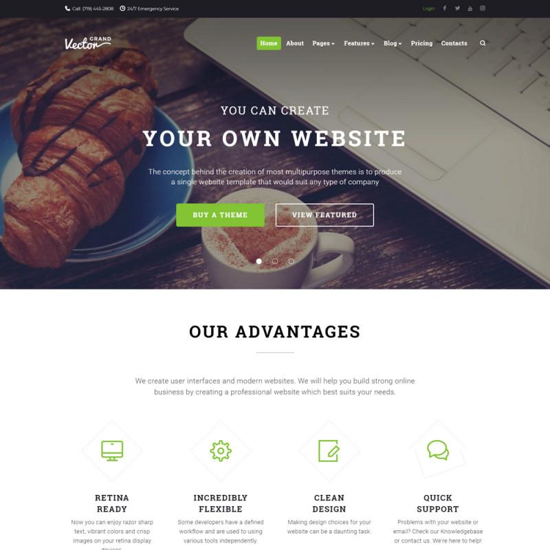 Làm website kinh doanh 64