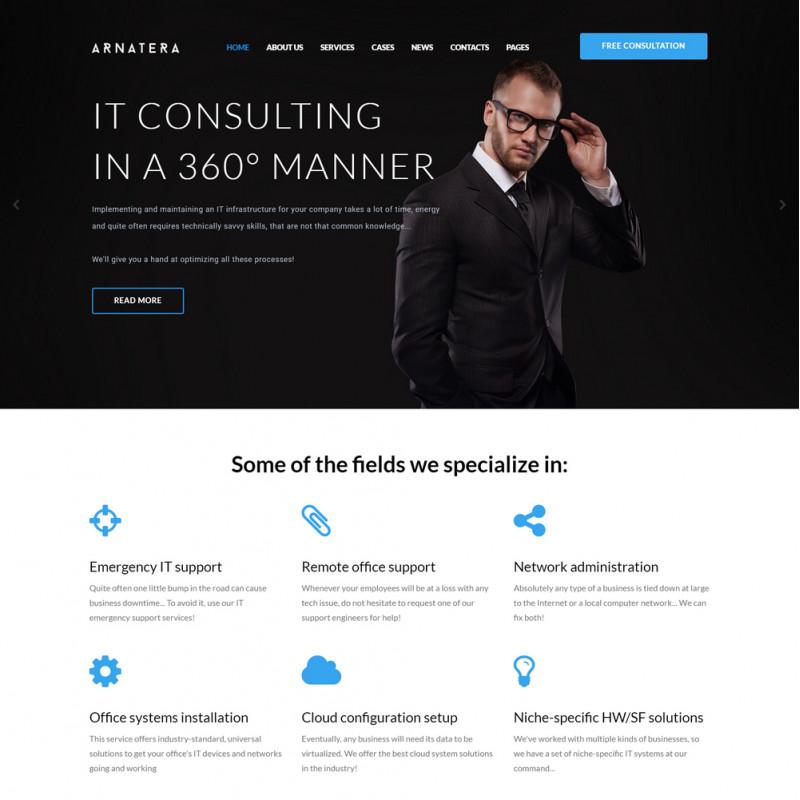 Làm website kinh doanh 65