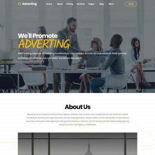 Làm website kinh doanh 66