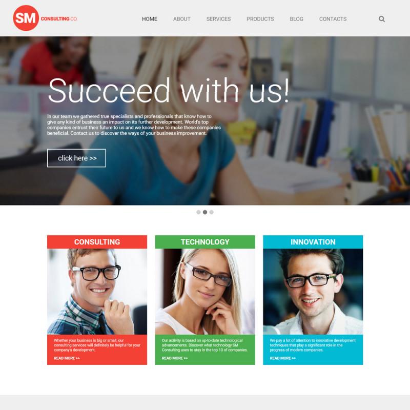 Làm website kinh doanh 94