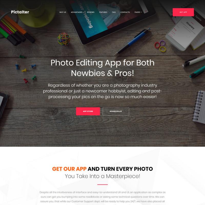 Làm website nhiếp ảnh 47