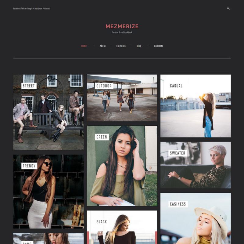 Làm website nhiếp ảnh 54
