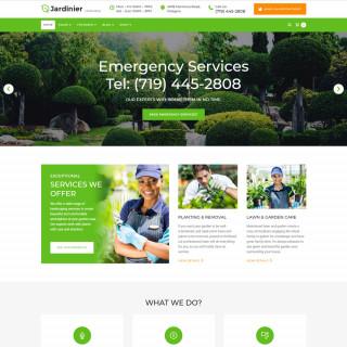 Làm website dịch vụ bảo trì 05