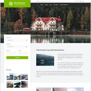 Làm website khách sạn 51