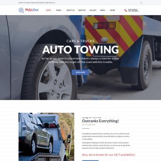 Làm website ô tô 56