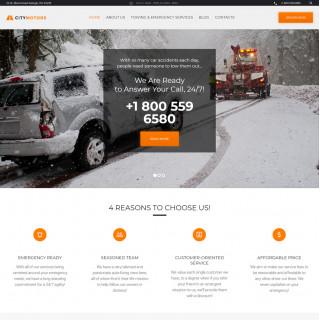 Làm website ô tô 59