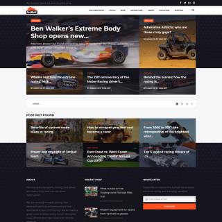 Làm website ô tô 65