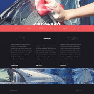 Làm website ô tô 80