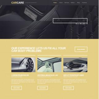 Làm website ô tô 82