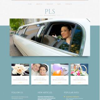 Làm website ô tô 92