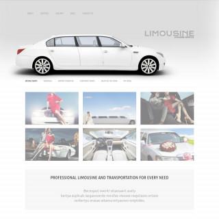 Làm website ô tô 95